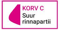 korvC